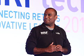 NRFtech 2017 Connecting Retail's Innovative Leaders